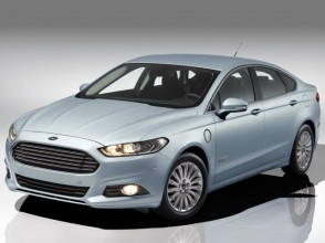 Ford Mondeo седан