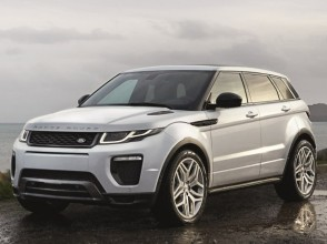 Land Rover Evoque 5-дв.
